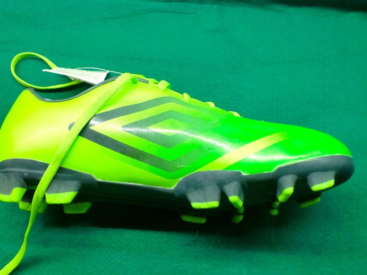 Zapatos De Futbol Umbro Gt ¿ Cup Green -   450.00 en Mercado Libre c081a0198b210