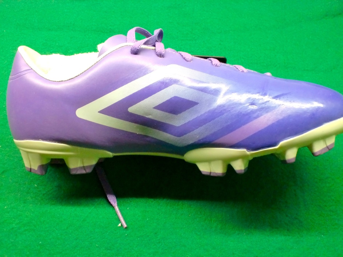 Zapatos De Futbol Umbro Gt Cup Purple -   450.00 en Mercado Libre 68e19ec208798