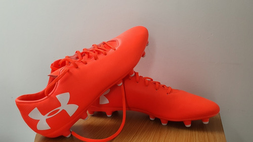 zapatos de futbol under armour