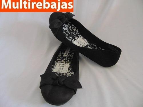 zapatos de gamusa color negro talla 39.5 cm27 america eagle