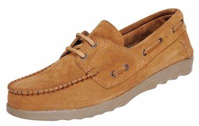 zapatos De Gamuza De Hombre Directo De Fabrica    540,00 en Mercado 799981