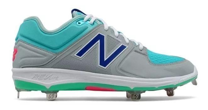 zapatos de beisbol new balance