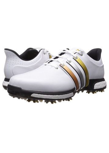 zapatos de golf adidas 2016 tour 360 boost. tallas 8 y 10.5
