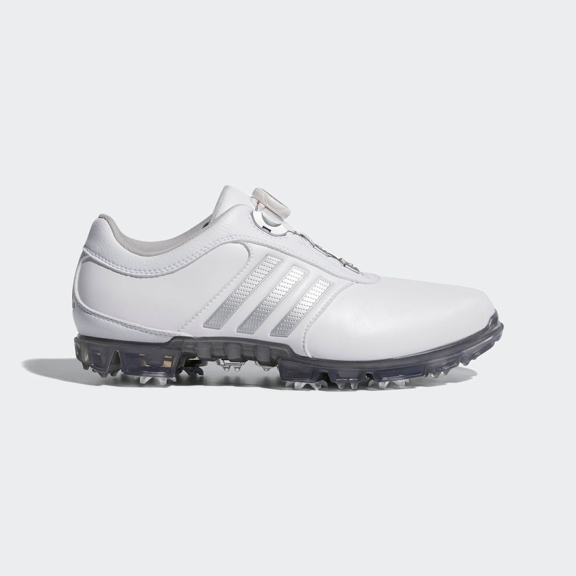 info for 0b59b f3438 Zapatos de golf adidas pure metal boa plus en mercado libre jpg 840x840 Golf  adidas zapatos