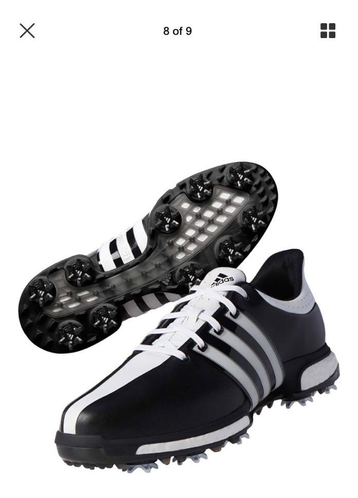 zapatos de golf adidas