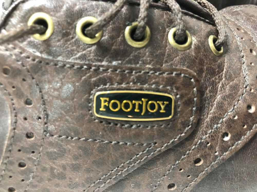 zapatos de golf footjoy para hombre talla 8 (41)