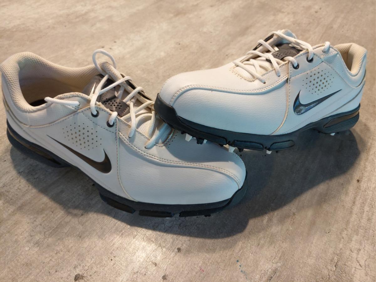 zapatos golf nike