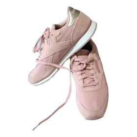 Zapatos De Goma Reebok 7  1/2