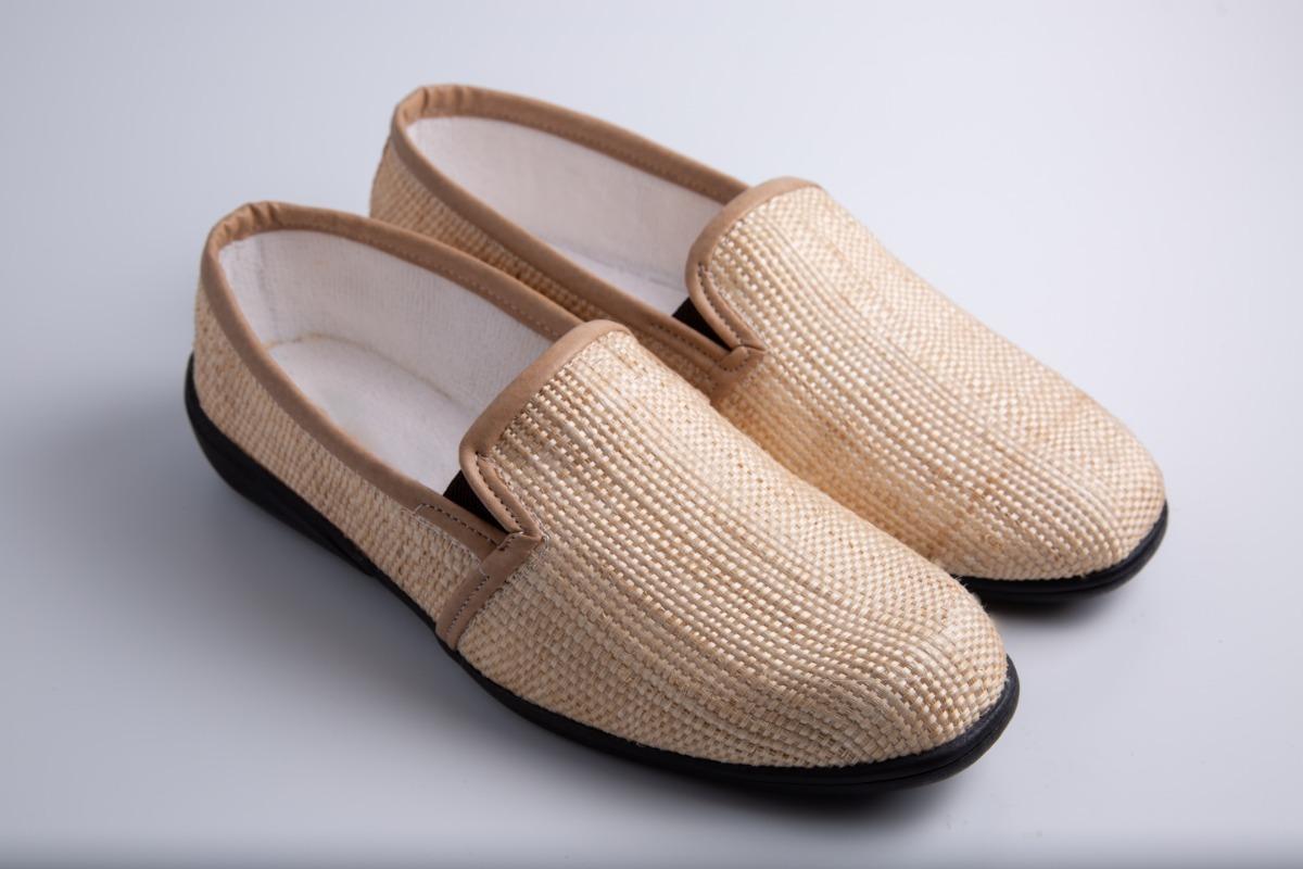 Resultado de imagen para zapatos henequén