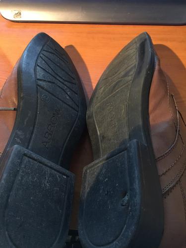 zapatos de hombre arrow talla número 44