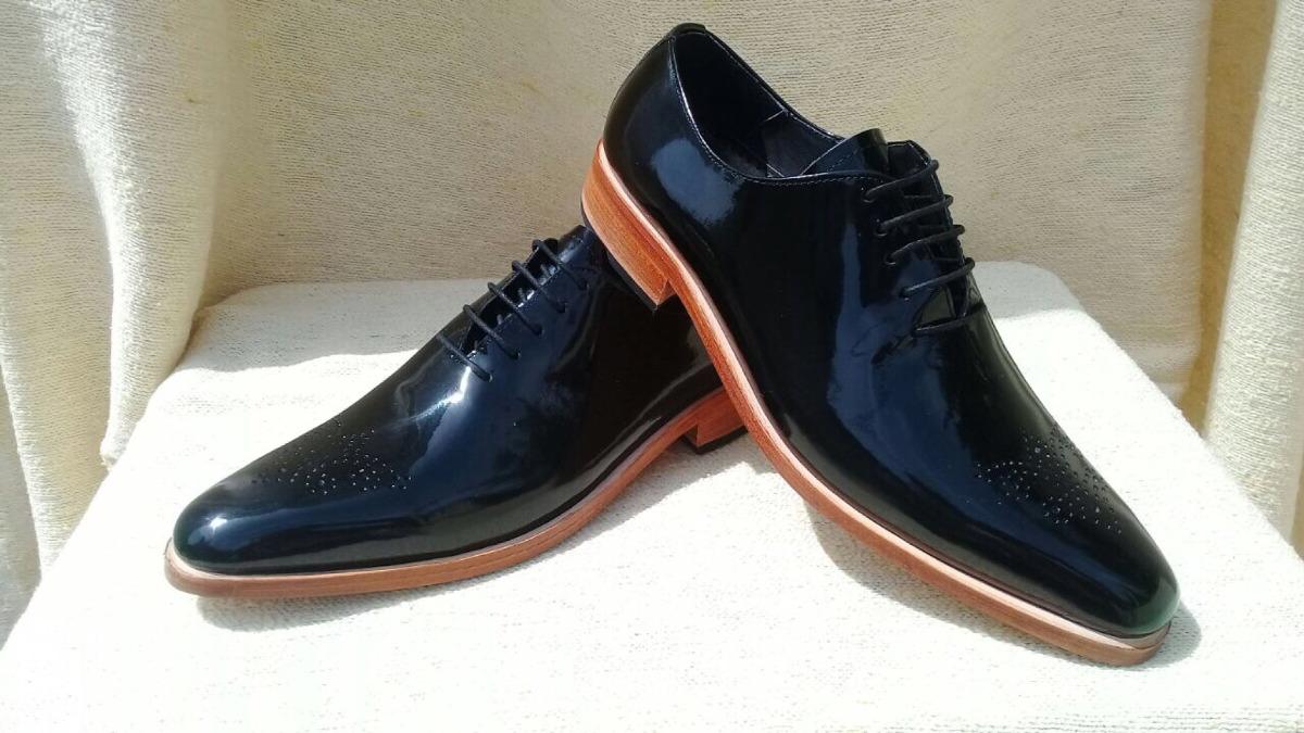 c3e427e569868 Zapatos 2 Cuero En Calidad Hombre 889 00 Artesanales 1ra De YXqYBHRr