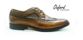 Estilo Hombre Calidad Zapatos De OxfordGarantía UzSMVqpG