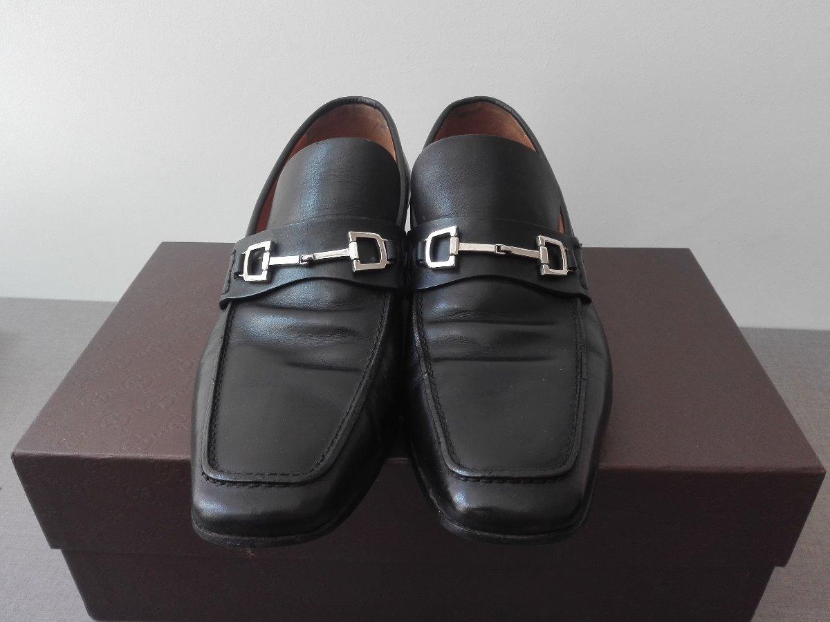 994fffbb77400 zapatos de hombre gucci originales con caja talle 43. Cargando zoom.
