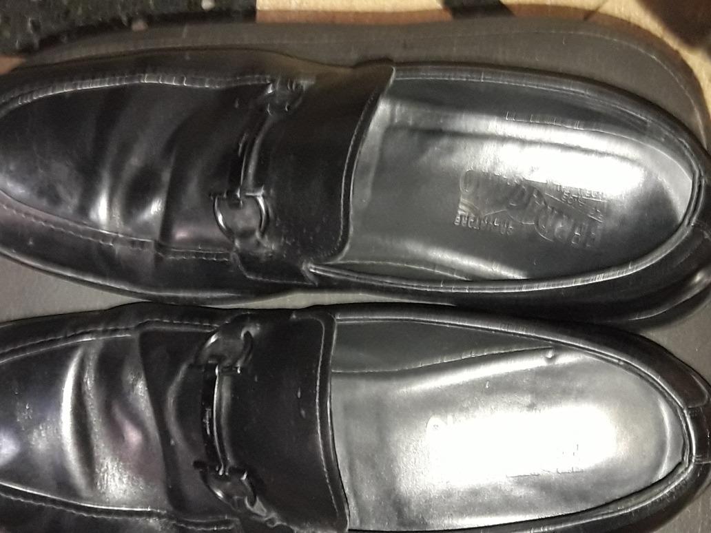 f8a54007 Zapatos De Hombre Italianos Salvatore Ferragamo - $ 500,00 en ...