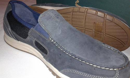 zapatos de hombre marca clarks talla 45!!!!