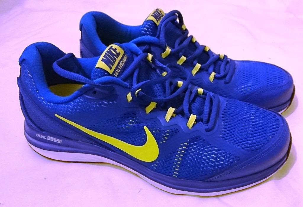 89a9f3561 Zapatos De Hombre Marca Nike Talla 9 Nuevos 100% Original - U S 79 ...