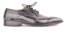 5a20d2302 Zapatos De Hombre Vestir De Cuero Y Charol Adam - Ferraro -