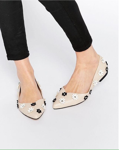 zapatos de la marca británica asos