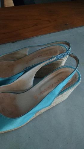 zapatos de maría