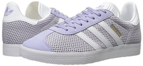 De Fashion Adidas Mujer Sneakers Zapatos Originals Gazelle 34j5LcARqS