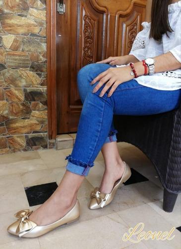 zapatos de mujer baletas sapatillas