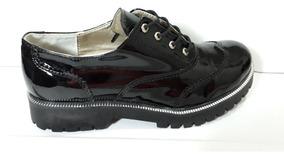 42d8bb4463 Zapatos Ingleses Mujer - Zapatos de Mujer en Mercado Libre Argentina