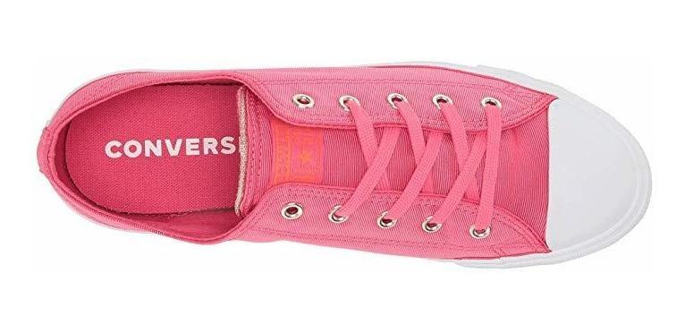 Zapatos De Mujer Converse Chuck Taylor All Star Dainty Ox