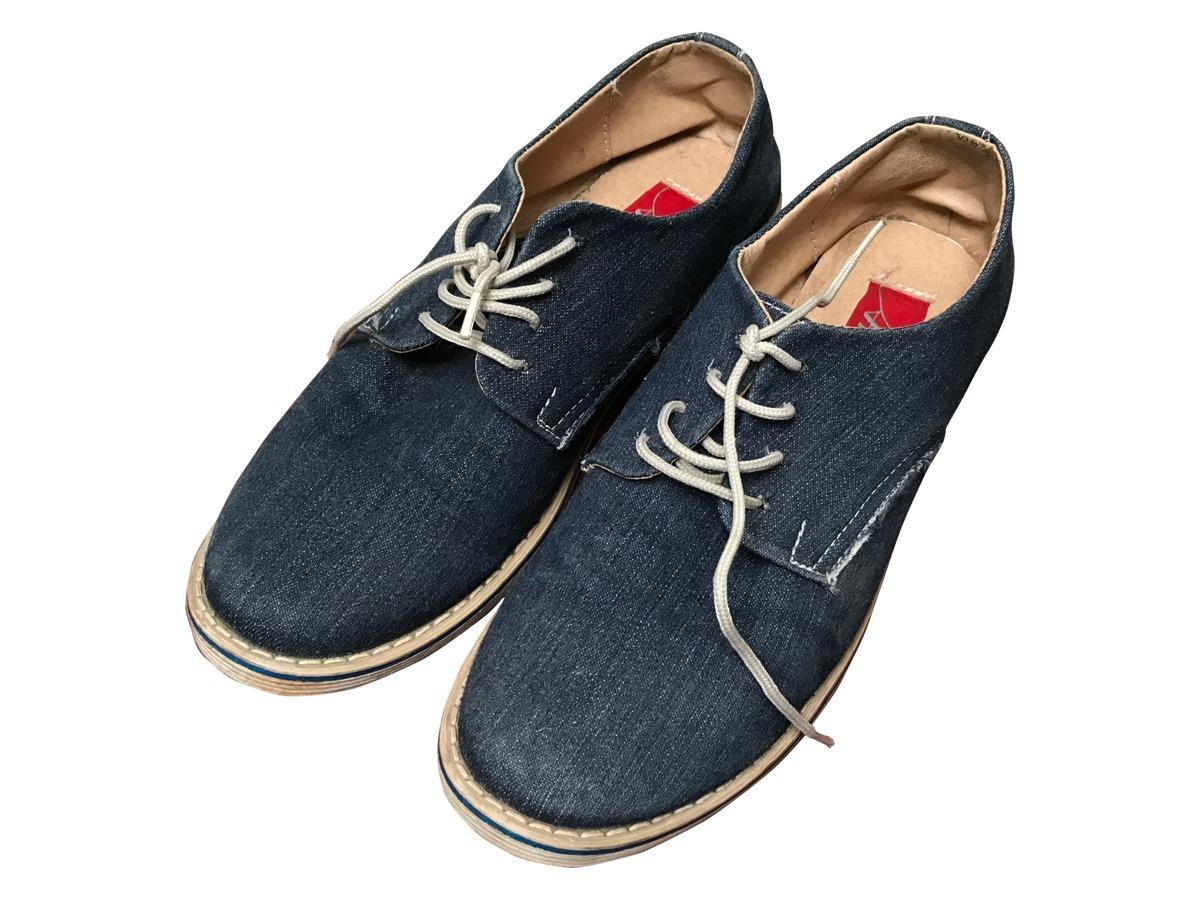 Zapatos Estilo British99 00 De Mujer 7Ybyvf6g