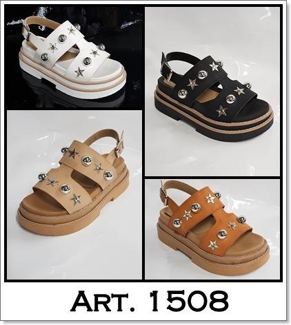 c7b0e0e7 Zapatos De Mujer Jacmel Verano Oferta Art 1508 - $ 899,99 en Mercado ...