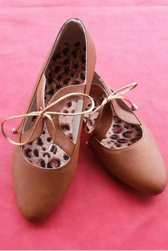 zapatos de mujer muñeca baleta