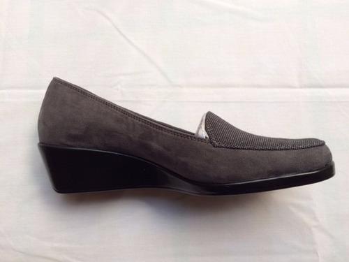 zapatos de mujer nuevos talla 8 excelente marca aerosoles