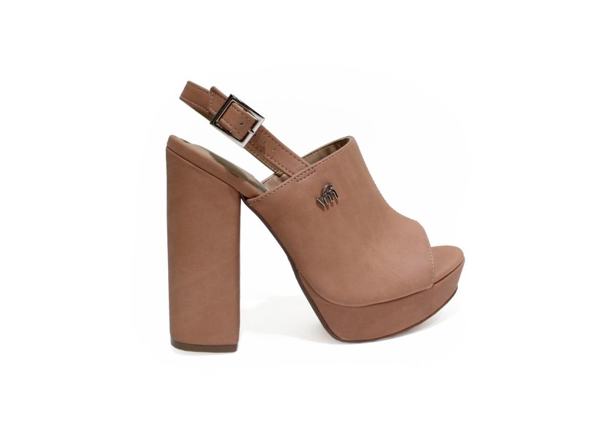 Sandalias De Alto 10504 Zuecos Taco Mujer Zapatos g7Y6vybf