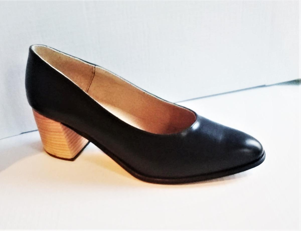 f0c68672 Zapatos De Mujer Talles Grandes - $ 1.400,00 en Mercado Libre