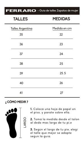 zapatos de mujer zuecos sandalias asturias - ferraro