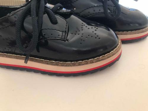 zapatos de nena marca zara