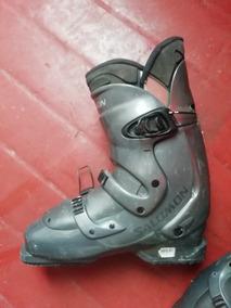 Nieve Ski Y Zapatos De 45 500N° SalomonSymbio 1lFK3TcJ