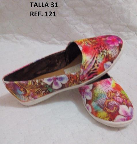 zapatos de niña bellos comodos de moda nuevos