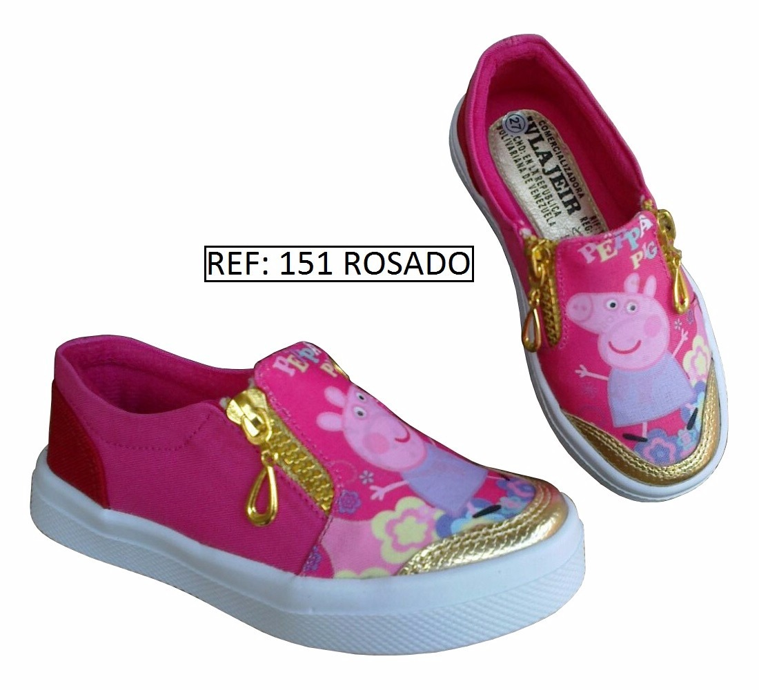 Little Girl Stock Photo Shoes