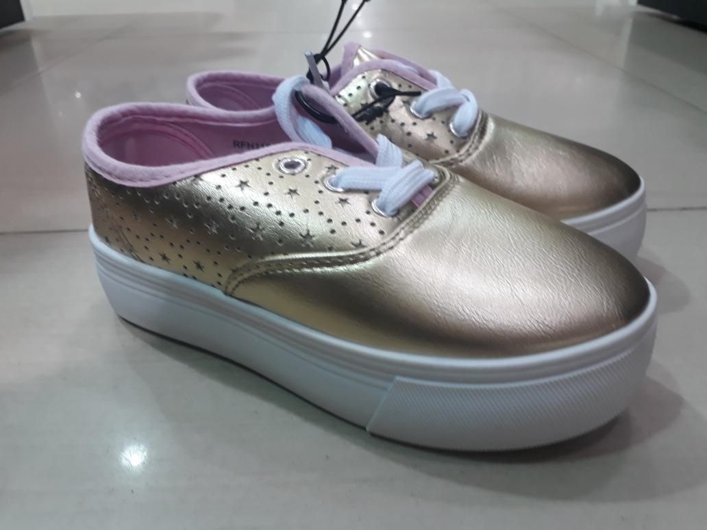 221bc1a9285 zapatos de niña con plataforma tallas de la 30 a la 35. Cargando zoom.