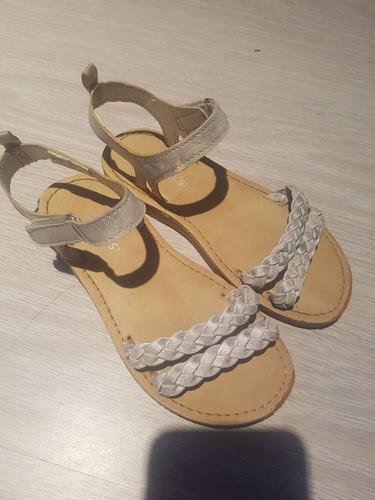 zapatos de niña frozen minie mouse carters en buen estado