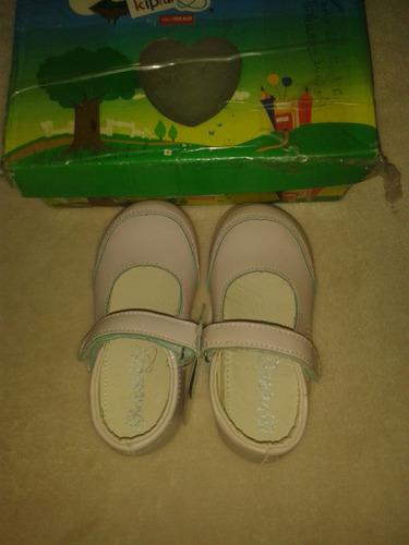 zapatos de niña kipiling