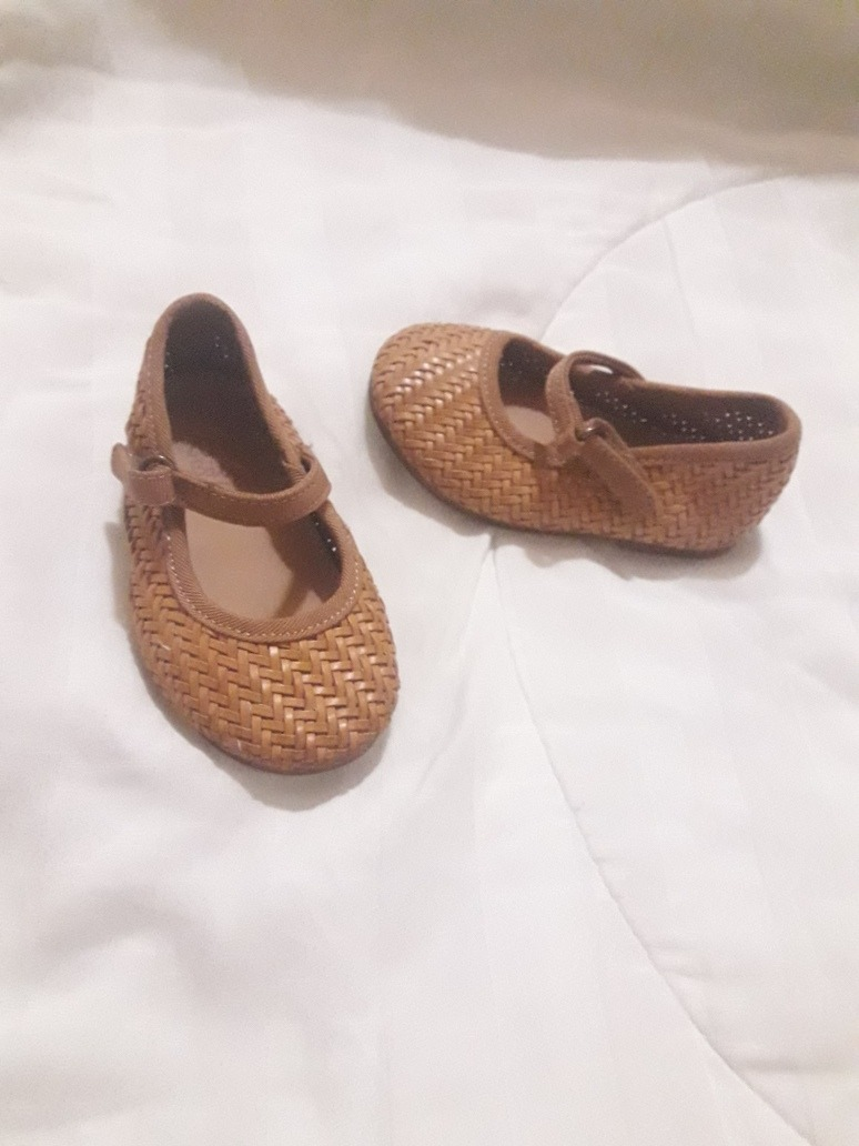 Usados Libre 00 Bs15 En Zara Zapatos Niña De Mercado Yg76fby