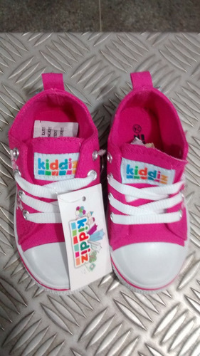 zapatos   de niñas  kiddiz