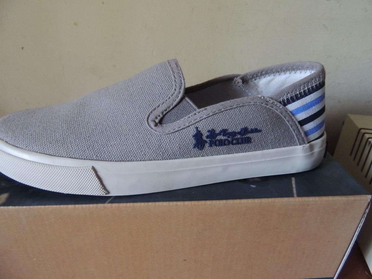 zapatos de niñas y niños originales economicos marca polo. Cargando zoom. 877043a1bc3