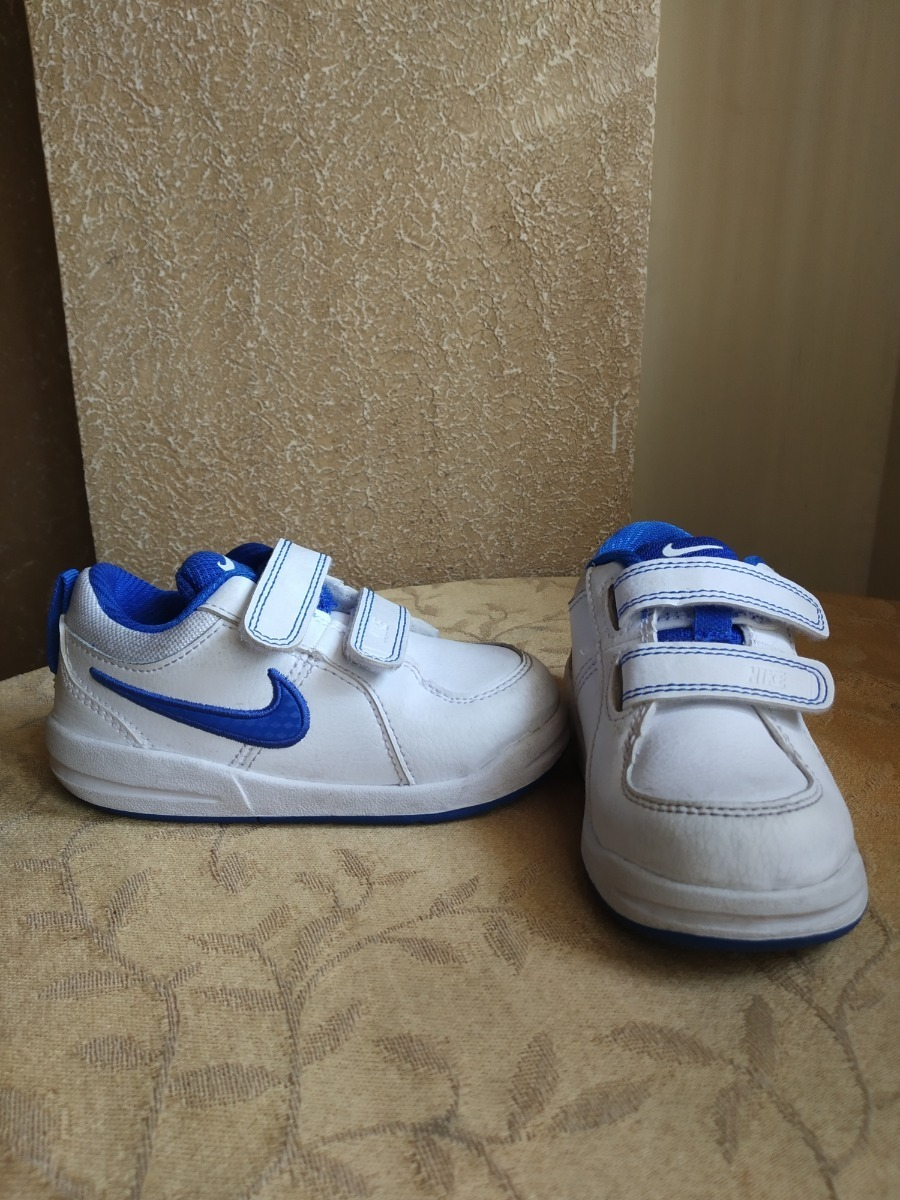 zapatillas niño nike 235