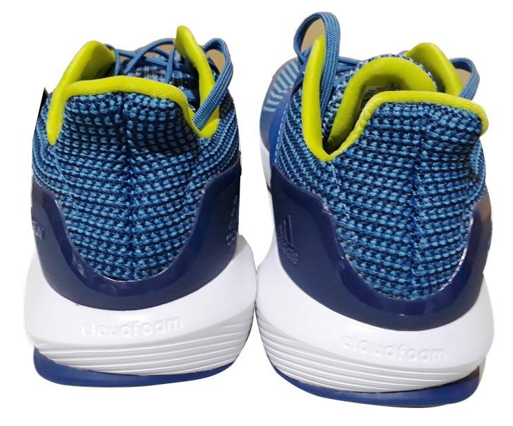 36 Talla 4m Qxxsxfew Adidas Niños Azul U S 65 Performance Usa De Zapatos 0qpz5p