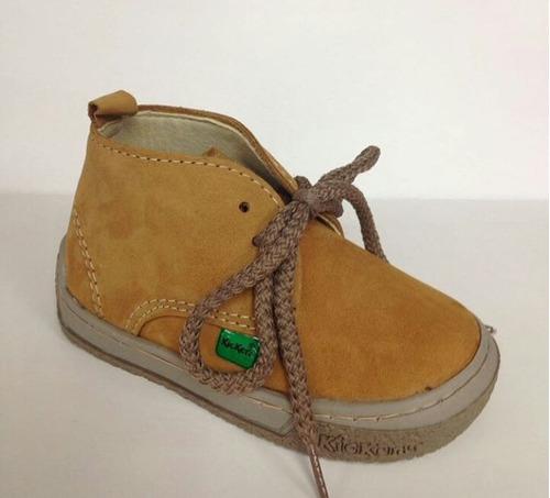 zapatos de niños kickers talla 21--35