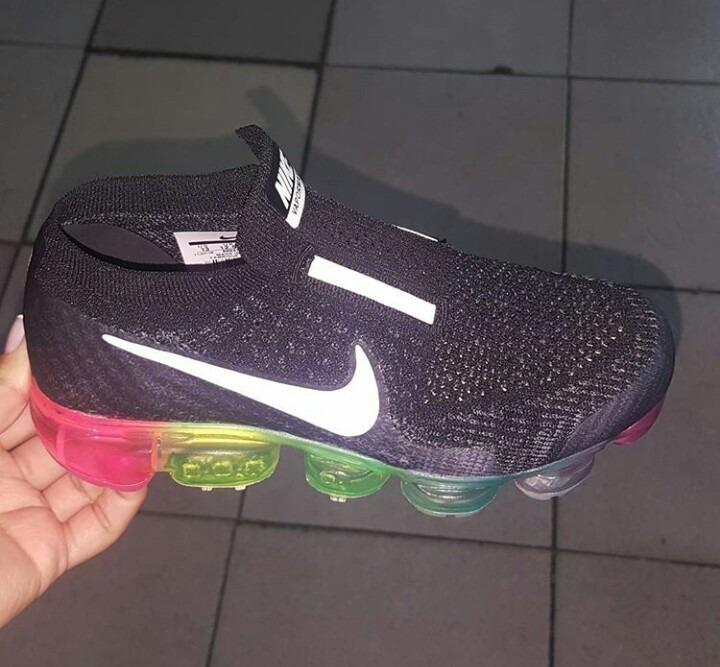 f23ddcb1 A Talla En De Nike 35 00 150 Vapormax La Bs 18 01dwx 28 Niños Zapatos  8xpwcq1a