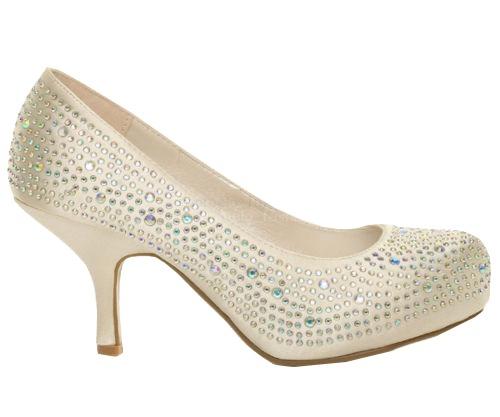 zapatos de novia bajos - $ 1.999,99 en mercado libre