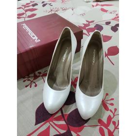 Zapatos De Novia Ferradini